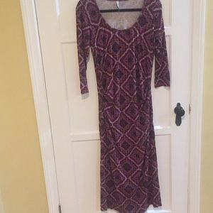 Rachel Pally Maxi Dress Size 1x